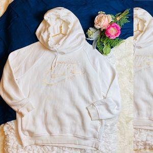 Nike hoodie women's